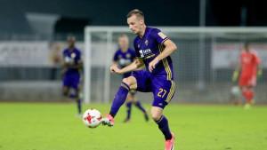 Novi gol Mešanovića za Maribor