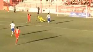 Nevjerovatno šta je Fajić promašio...