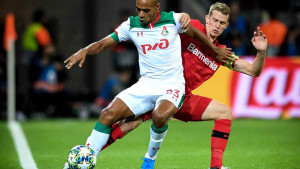 Joao Mario: Trebao mi je klub kao Lokomotiv