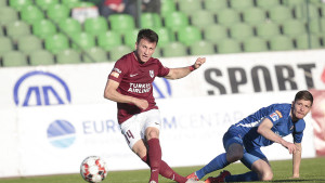 U Paderbornu odlučili: Kapić ide na posudbu