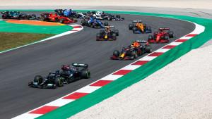 Otkazuju se dvije utrke Formule 1, traže se zamjenske staze