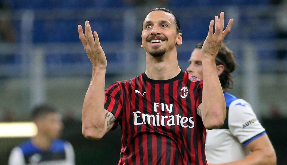Sve je iznenadio: Zlatan Ibrahimović objavom najavio do kada želi igrati
