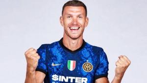 Inter kreće po odbranu titule: Džeko igra od prve minute na Meazzi!