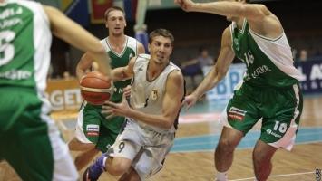 Evropska košarka se večeras vraća u Sarajevo