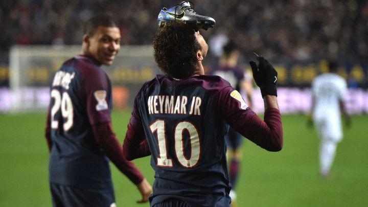 Pariz ne pamti ništa slično: Neymarov šou i velika pobjeda PSG-a
