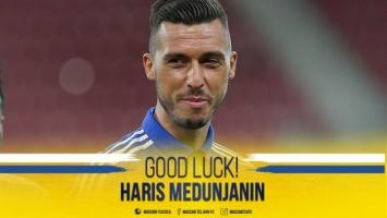 Medunjanin napustio Maccabi, sljedeća stanica MLS