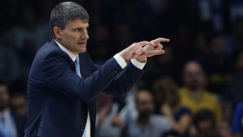 Perasović: Olympiakos je favorit u majstorici