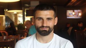 Jakovljević: Nigdje u životu nisam primljen kao u Mostaru!