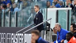 Mancini: Bosna ima Pjanića, Džeku i još dobrih igrača, zato nam je bilo teško