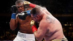 Andy Ruiz ne želi da se bori dok ne dobije svoj novac