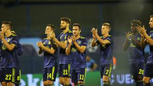 Dinamo s Hajrovićem napada grupnu fazu, Gojak čeka svoju šansu s klupe