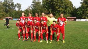 Bosna s penala bolja od Seone, sigurna pobjeda Prokosovića