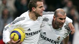 Soldado se prisjetio dana u Real Madridu: U 1 ujutru sam izlazio piti...