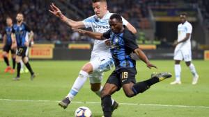 Bek Intera napušta Italiju, već ima dvije ponude