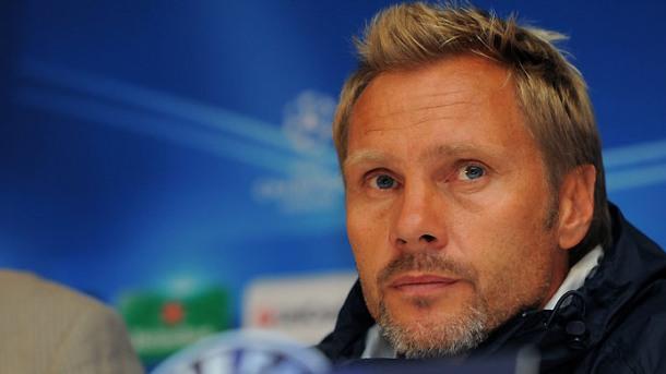 Thorsten Fink novi trener APOEL-a