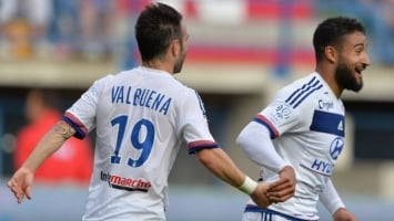 Valbuena donio Lyonu pobjedu
