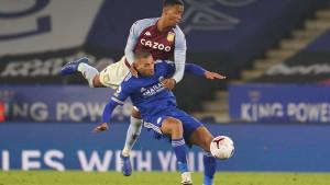 Aston Villa perfektna ove sezone: Ross Barkley u 91. minuti šokirao Leicester
