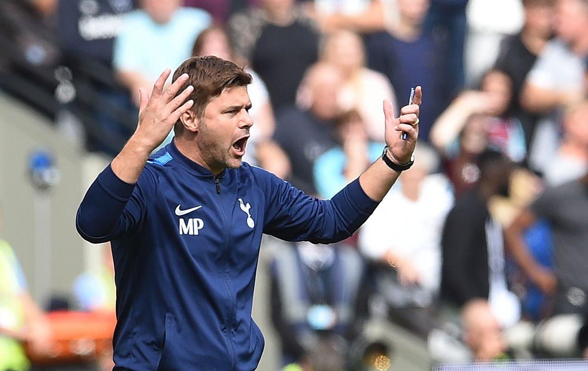 Pochetino napravio listu: Pet igrača napušta Tottenham