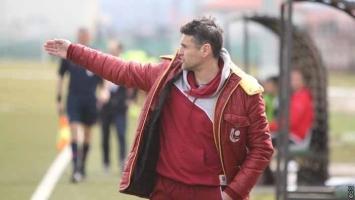 Hasančić: Igramo najbolji fudbal u ovom uzrastu