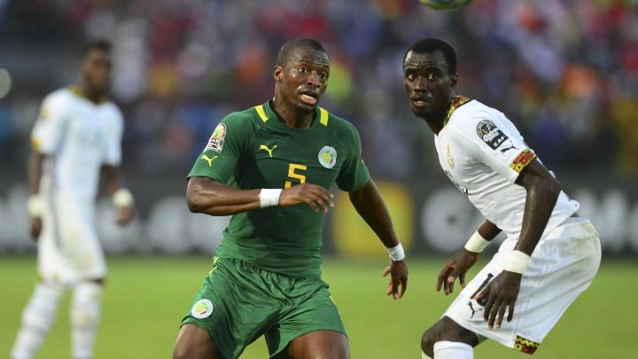 Južna Afrika nemoćna protiv Senegala