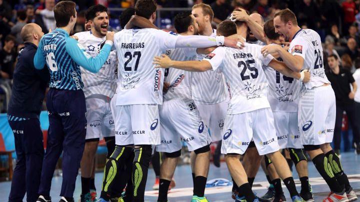 Montpellier deklasirao Flensburg i otišao na Final Four