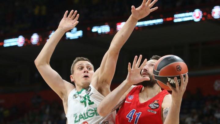 Nevjerovatan meč za treće mjesto: CSKA umalo napravio čudesan preokret