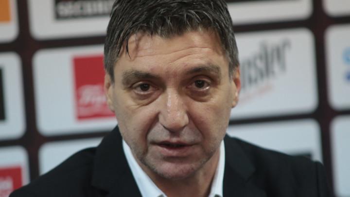 Marinović: Odluka nije bila lagana, ali sam se odlučio vratiti klupskom fudbalu