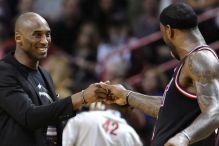 Pippen o LeBronu: Nije prevazišao Bryanta