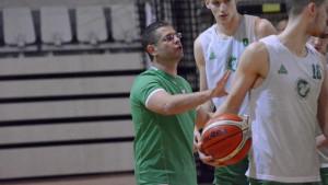 Nikitović umjesto Martića na klupi Olimpije