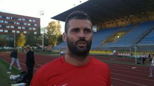 Pavlović: Ne zanima nas tradicija, idemo odigrati dobru utakmicu i ostvariti pozitivan rezultat