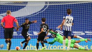 Manchester City se počeo iživljavati na protivnicima, prednjačio je Raheem Sterling