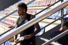Ako Neymar ode, Barca ima samo jednu zamjenu