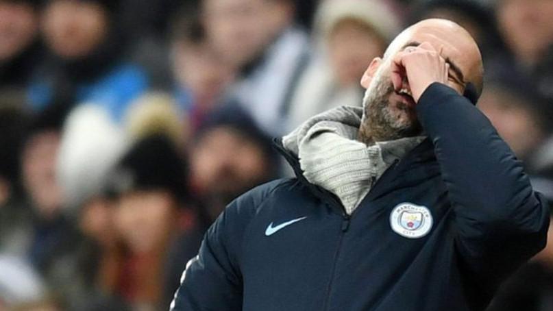 Pep Guardiola bolje da ne gleda raspored utakmica za april