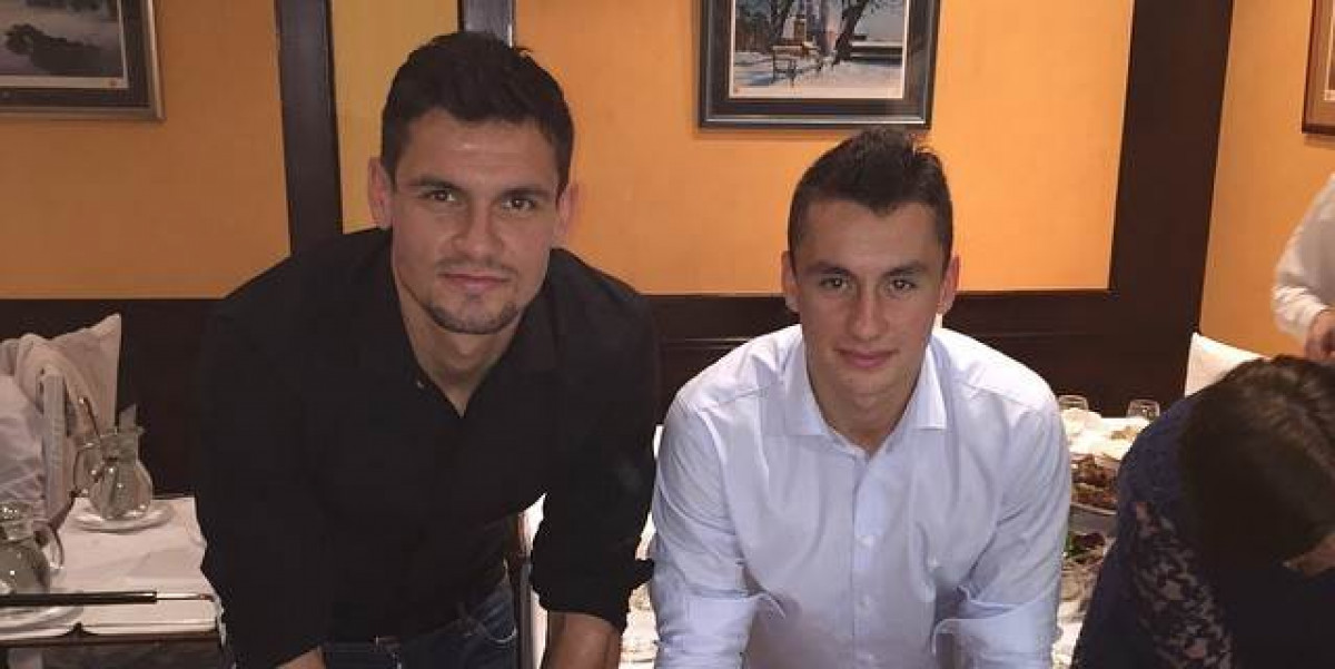 Mlađi brat Dejana Lovrena pojačao klub iz HNL-a
