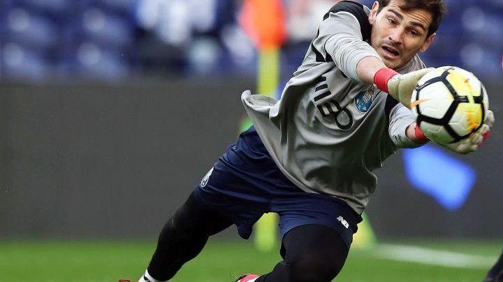 Casillas od ljeta u Premiershipu