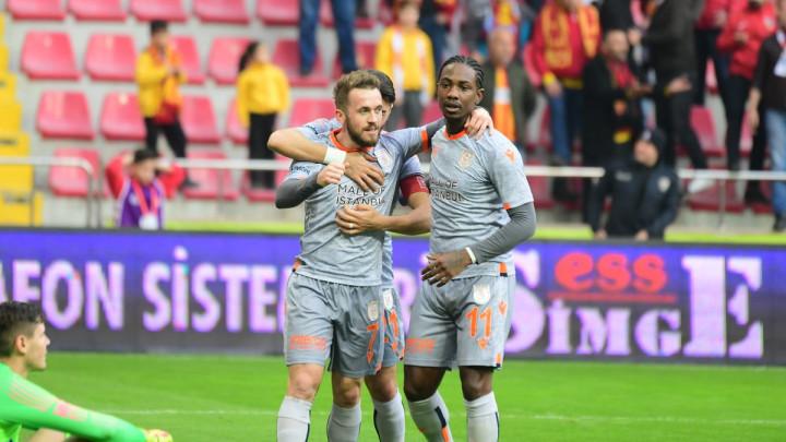 Basaksehir slavio u gostima kod Kayserispora, domaći za pet minuta postigli dva autogola