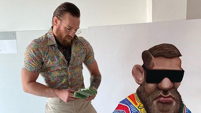 Jasan je razlog zbog kojeg je Conor McGregor otišao u penziju! Gotovo svi bi napravili isto