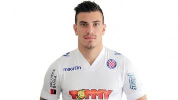 Sandro Gotal sve dalje od Grbavice