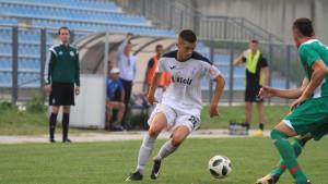 Petrović junak Viteza, remi u Čapljini, Nuspahić sa penala donio tri boda Jedinstvu