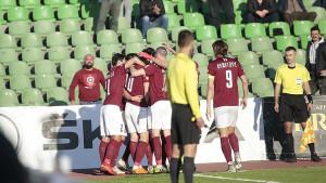 Sjajan potez igrača FK Sarajevo: Podrška povrijeđenim saigračima