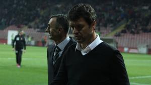 Arslan presretan nakon pobjede na Grbavici: Kada se pobijedi veliki klub atmosfera je dobra...