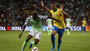 """""""Traženi"""" Nigerijac od sada košta 100 miliona eura"""