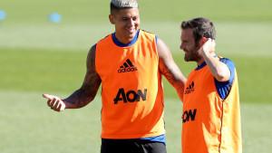 Marcos Rojo napušta Manchester United i vraća se u Argentinu
