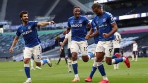 Ancelotti nadmudrio Mourinha: Novi Everton pobijedio Tottenham