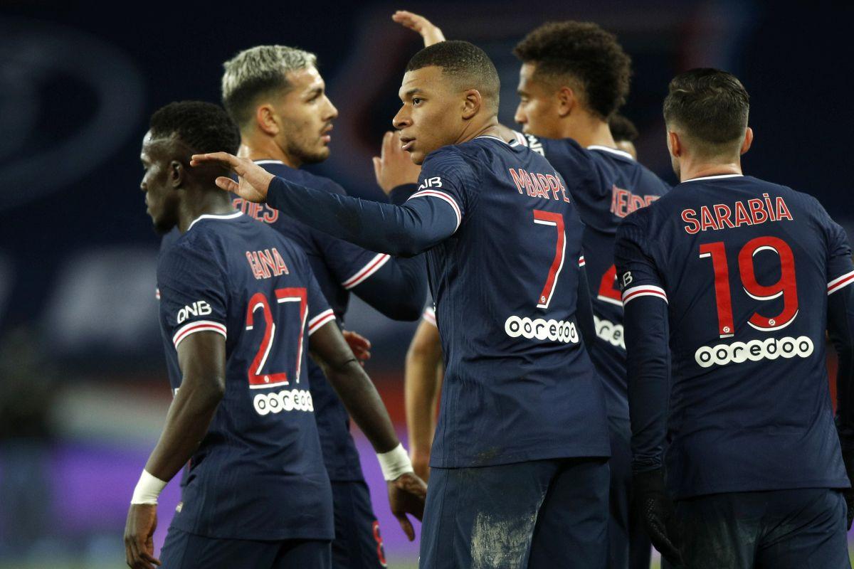 Fudbaleri Dijona su osjetili kako izgleda kada se zvijezde PSG-a naljute