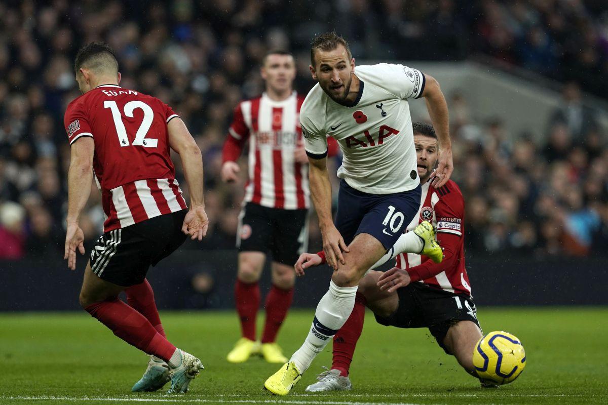 Tottenham ponovo razočarao svoje navijače, Everton slavio na teškom gostovanju