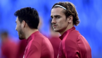 "Bizarna frizura Griezmanna ""natjerala"" Neymara na komentar"