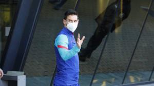 """""""Ne može mnogo klubova sanjati o Messiju, ali mi možemo"""""""