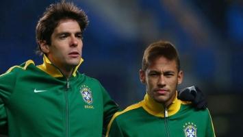 Neymar će zbog Kake promijeniti ime?