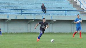 Enis Mašić postao slobodan igrač